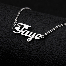 Bracelet Anklet Foot-Jewelry Birthday-Gift Custom Name Personalized Women ETCAVCE Chain
