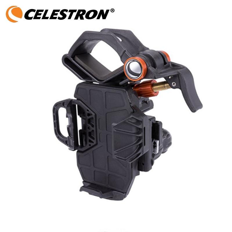 Binocular 3 For Adapter Mount Scope Universal Celestron Spotting Axis Microscope Smartphone Phone NexYZ Monocular Telescope