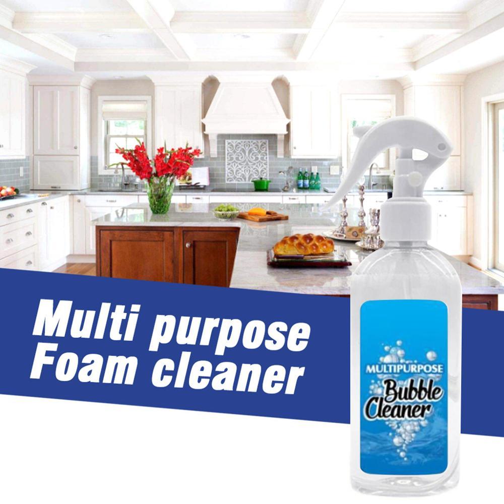Кухонный пузыристый очиститель toliet очиститель пор многоцелевой губка Универсальный пузыристый очиститель desengrasante de cocina TDH