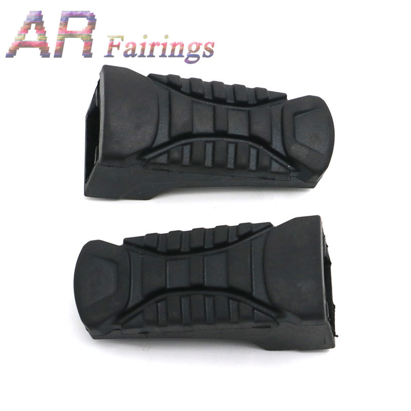 Image 5 - 14 17 For BMW R1200GS LC / R 1200 GS ADV Motorcycle Footrest Foot Rests Peg Rubber Black 2014 2015 2016 2017-in Foot Rests from Automobiles & Motorcycles