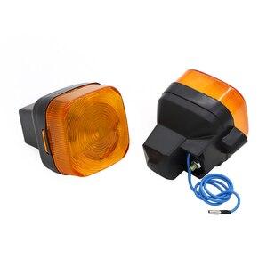 Image 3 - Front Blinker Licht Anzeige Winker Lampe Für 1980 Honda CT110 C70 Minitrail CT70 Passport XL80S CB125S Express NC50 II NA50