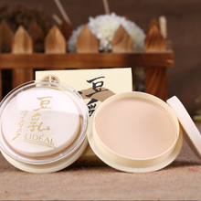 Transparent Pressed Powder Long Lasting Oil Control Face Foundation Waterproof Whitening Skin Finish Concealer Pressed Powder o two o 8 colors face pressed powder makeup pores cover hide blemish oil control lasting base concealer powder cosmetics 9114
