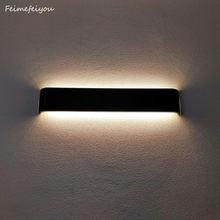 светильник настенный Современный минималистичный светодиодный