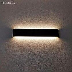 Настенный светильник в стиле минимал