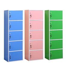Шкаф для хранения в детском саду, шкаф для хранения в студенческом общежитии