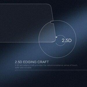 Image 3 - Xiaomi Mi CC9E CC9 9E Mi A3 cam NILLKIN İnanılmaz 9H ekran koruyucu için Xiaomi Mi 9 Lite temperli cam
