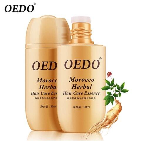 OEDO New Hair Care Essence Morocco Ginseng Keratin Treatment Hair Loss Repair Serum Hair Growth Powder Product For All Islamabad