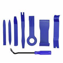Pliers-Tools Car-Trim-Removal-Tool Molding-Kit-Set Plastic Special Door Panel 8pcs Pry