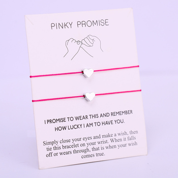 Armband zum valentinstag
