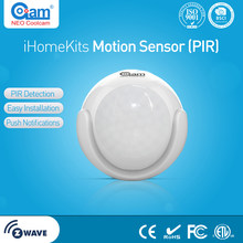 NEO COOLCAM Zwave Plus Motion Sensor + Temperatuur + Lux Smart Sensor RU 869MHZ(China)