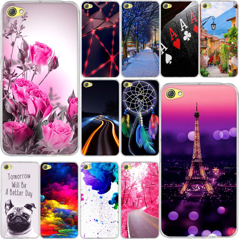 Soft Silicon Case for <font><b>Lenovo</b></font> <font><b>S60</b></font> Cover S60T S 60 Case Protective Back TPU For <font><b>Lenovo</b></font> <font><b>S60</b></font>-t S60T <font><b>s60</b></font>-w S60W S60A <font><b>s60</b></font>-a Phone Case image