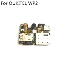 OUKITEL WP2 se placa base 4G RAM + 64G ROM placa base para OUKITEL WP2 MT6750T Octa Core 6,0 pulgadas 2160*1080 envío gratis