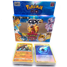 TAKARA Cards Pokemon Metal-Box Battle-Game Gengar Tomy-Toys Eevee Snorlax Anime Kids