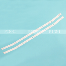 """ใหม่ 32 """"Universal Light Strip Js d jp3220 061ec E32F2000 ชุด 2 6Vกระจกอลูมิเนียมพื้นผิว"""