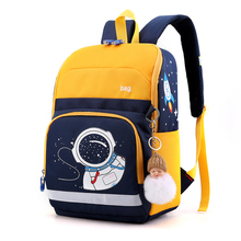 2020 New Arrival Kids School Bag Children Space Walk School Backpack Bag for Boys Girls Bags Backpack for SchoolBags Mochilas