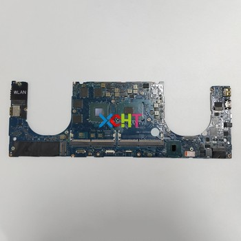 for Dell XPS 15 9560 YH90J 0YH90J CN-0YH90J w i7-7700HQ cpu w 1050/4GB GPU LA-E331P Laptop Motherboard Mainboard Tested for dell 5557 j2gtg 0j2gtg cn 0j2gtg bav00 la d051p w i5 6200u cpu n16s gm s a2 gpu ddr3l laptop motherboard mainboard tested