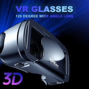 5~7 inch 120 Wide-Angle VRG Pr