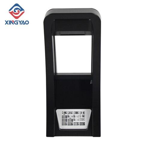maquina camera detector dinheiro