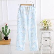 Женские Фланелевые штаны для сна очень толстые удобные и теплые