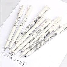 0.03mm/0.05mm/0.1mm/0.3/0.5/0.8/1.0mm caneta prova suprimentos