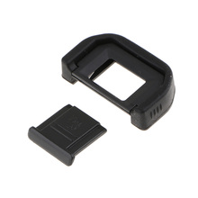 Viewfinder Adapter Eyecup Eyepiece Magnifier for Canon 77D 200D 800D 1300D 1500D Camera Replacement Part