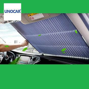 Aiwins For All Nissan models auto sunshade auto retractable sunshade