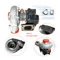 Турбо зарядное устройство с прокладками для трактора Foton Lovol 95HP  номер детали: T68401019