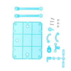 Image 4 - סוגר דגם נשמת סוגר Stand עבור שלב לפעול רובוט Saint Seiya צעצוע איור