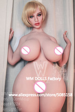NEW WMDOLL 150cm M Cup Huge Butt Japanese Sex Doll Artificial Breast Vaginal Anal Mannequins Adult Silicone Love Dolls For Men