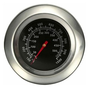 x-3G-2 50~500 Degree Bimetal BBQ Thermometer Lightweight High temperature resistance Roast Barbecue Grill Thermometer Temp Gauge(China)