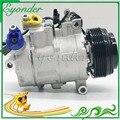 A/C AC компрессор охлаждения системы кондиционирования насос PV1 для BMW 1-series E81 E82 E88 118d 120d 123d 116d X1 E84 20d 18d 23d 6987862