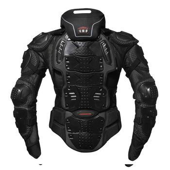 Мотоциклетная защита HEROBIKER 3
