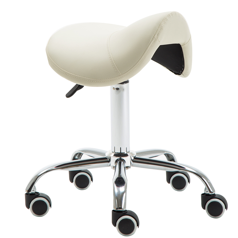 Up And Down Round Stool Hairdressing Bench Barber Chair Technicians Stool Nail Revolving Stool Hairdressing Chair