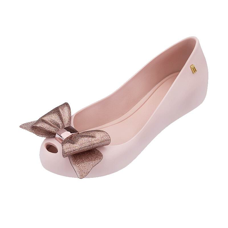 Melissa Shoes Sweet Xiv Elements Women Sandals 2019 New Summer Ladies Brand Sandals Breathable Melissa Jelly Sandals Female Shoe