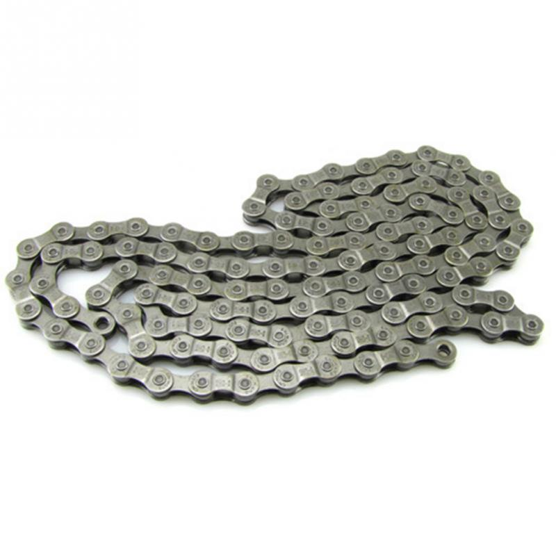 HG73 9 Speed 116 Link MTB Mountain Road Bike Stainless Chain Cycling Chain Anti Rust Bike Chain Reliable Bicycle Chain