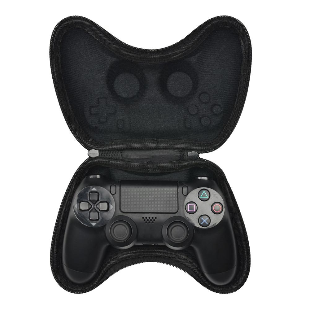Portable Gamepad Bag for PS4 Game Controller Travel Handle Protective Cover Carry Case for PS4 Accessories