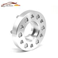 2PCS 6 139.7 67.1 aluminum alloy forge CNC wheel spacers suit for MITSUBISHI V73 V71 V93 Mitsubishi Shogun/Montero/ Pajero V97