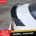 Спойлер для Hyundai Elantra  задний цветной спойлер из АБС-пластика для Hyundai Elantra 2012-2015