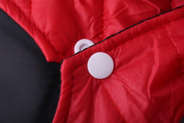 dog clothes button