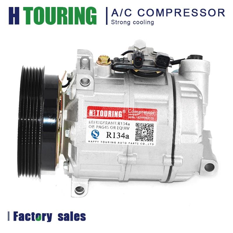 A//C Compressor Control Valve Land Rover LR2 2008-2012 DCS17EC NEW