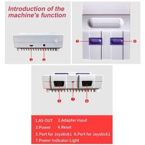 Image 3 - 1Set Super Mini 8Bit Spiel Konsole Retro Handheld Gaming Player mit 500 Spiele