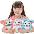 takara tomy tomica rizmo plush toys hot pop baby toys funny magic kids doll velvet puppets shu cotton bauble