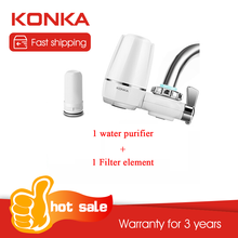 KONKA-Filtro de agua para grifo de cocina, purificador de agua para el hogar
