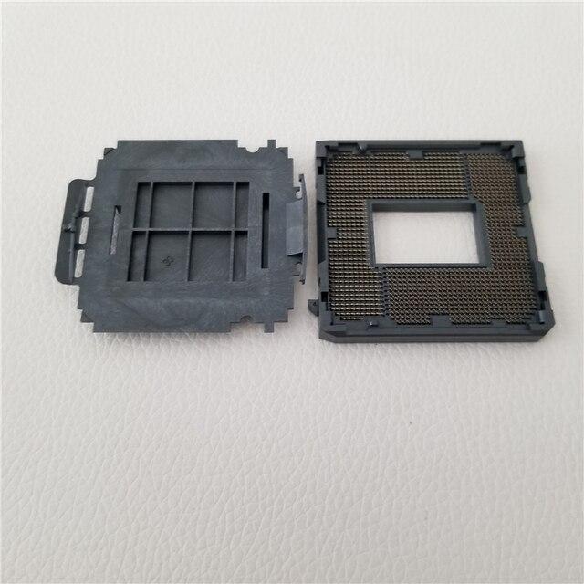 ใหม่LGA 1155 CPU BGA Solderingซ็อกเก็ตเมนบอร์ดW/ดีบุกลูก