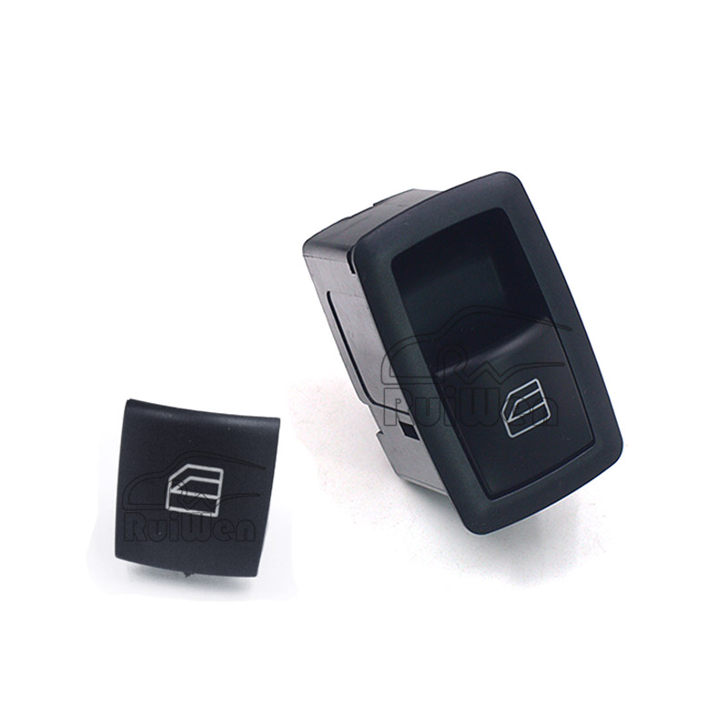 For <font><b>Mercedes</b></font> Benz <font><b>W169</b></font> 2004-2012 A150 A160 <font><b>A170</b></font> A180 A200 Passenger Side Power Window Switch W245 B150 B160 B170 B180 B200 image