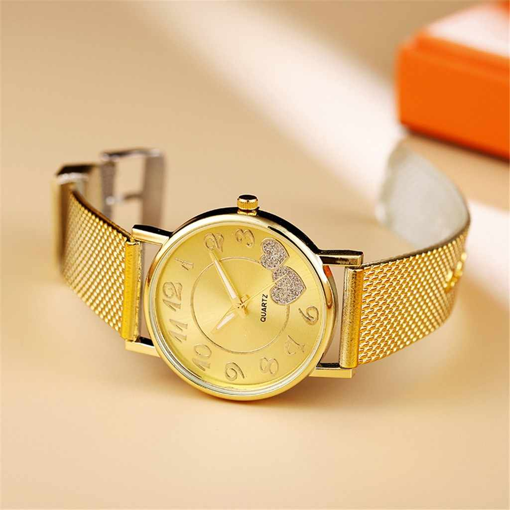 Dames montre-bracelet montre de mode Relogio Feminino Zegarek Damski montre créative mode femme montre Reloj Mujer 2020