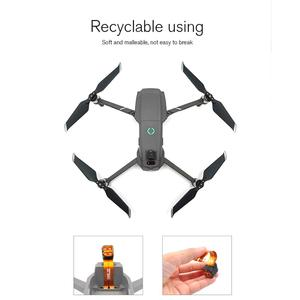 Image 5 - STARTRC Mavic 2 Battery Power Out Connector Battery Adapter Increase Flying Time / lights connect For DJI Mavic 2 Accessories