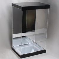 1/6 30cm Action Figure Display Case Dustproof Acrylic Showcase Box