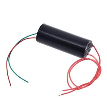 50KV High Voltage Pulse Arc Generator Inverter Step Up Boost Transformer Super Arc Ignition Coil Module DC 3.7-6V To 50KV 2-3A hv 1 high voltage generator arc ignition diy kit arc generator arc cigarette igniter kit diy high voltage module dc 3 5v lighter