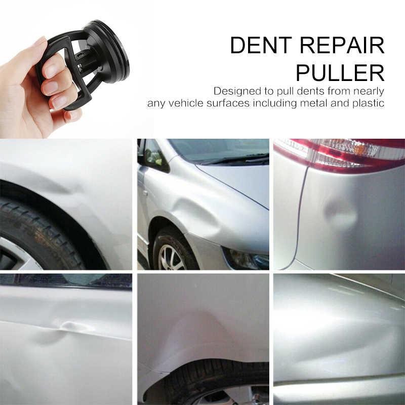 Mini Car Dent Remover Pullerแว็กซ์Auto Body Removalเครื่องมือรถดูดถ้วยที่แข็งแกร่งชุดซ่อมโลหะLifterดูด